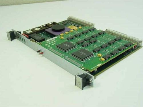 Motorola MVME167-33B  VME CPU Board
