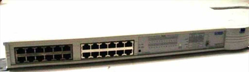 3COM 3C16465A   Super Stack II 24 Port 10/100 Switch 1646-510-000
