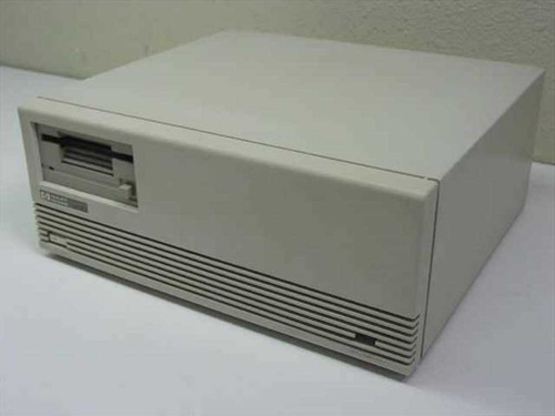 HP 9133D  Modular Disk Drive with HPIB Interface
