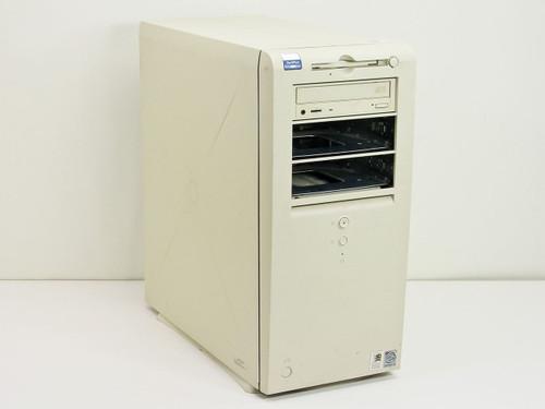 Dell Optiplex GX1 Intel PII 350MHz, 128MB RAM, 4.3GB HDD Tower Computer