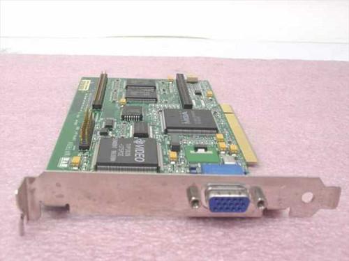 Gateway VIDPCI007ACWW  PCI Video Card