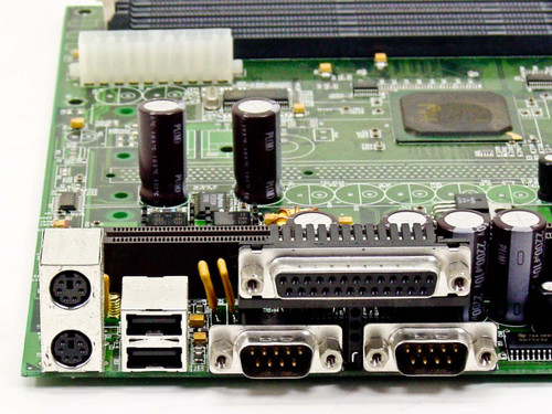 Tyan S1692  Pentium II Slot 1 System Board