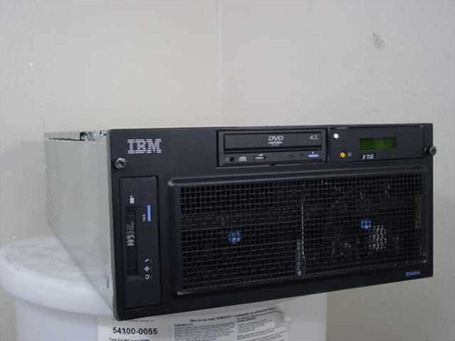 IBM 7026-H80  RS/6000 Enterprise Server