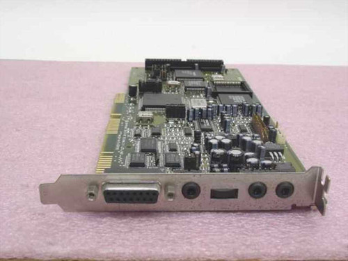 Creative Technology CT1770  16 bit ISA Soundblaster Sound Card w/ SCSI-2