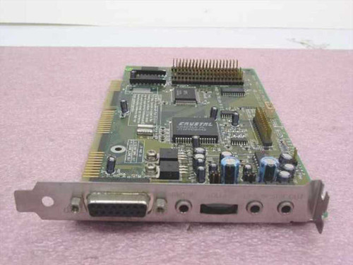 Acer 94362-2  Magic S20 Audio Card with CD ROM Controller
