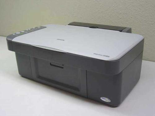 Epson CX3810  Stylus CX3810 Inkjet Printer/ Scanner / Copier - U