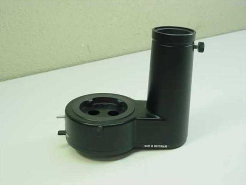 Microscope 6.5x4  Microscope Camera Adapter Made in Switzerland