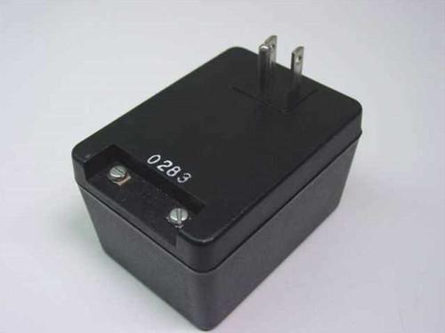 Wall plug adapter 1.2 Amp Regulated  12 Volt 1.2 Amp DC Adapter