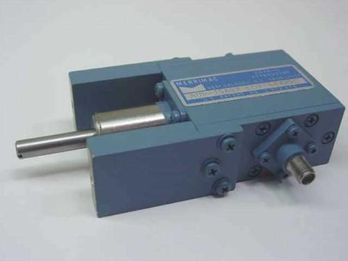 Merrimac AUP-15ASX  Coaxial Attenuator