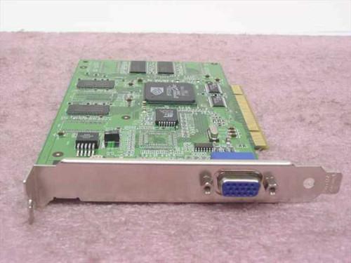 nVidia 32P1NV29A  GeForce2 MX200 PCI Video Card