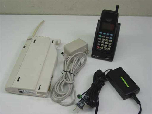 Avaya Lucent 9031  Trans Talk with Radio Phone, Transmitter and Power