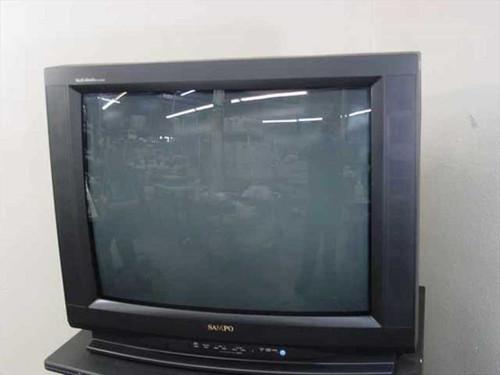 """Sampo SME-32DL5  32"""" Multi-Media Monitor"""