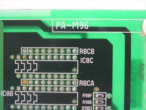 Nec 2400 Ipx manual