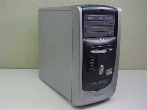 HP P3930A  Pavilion 7855 Pentium III 1.0GHz, 256 MB, 60GB, CD