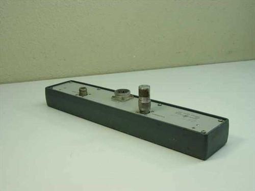 HP 349A  UHF Noise Source