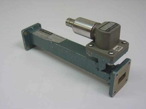 Singer 950892  Waveguide Directional Coupler w/Detector 1204 to 1
