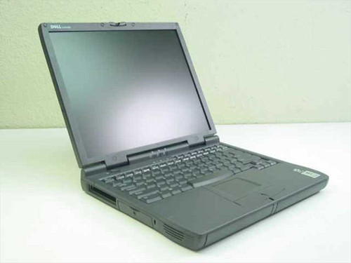 Dell Latitude CPx  PII 400 MHz Laptop PPX