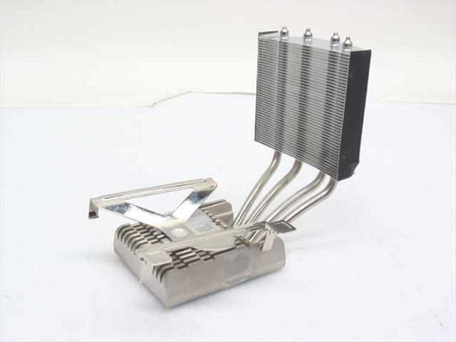 Shuttle 38SXK8120C  Heat Sink Shuttle SN85G4