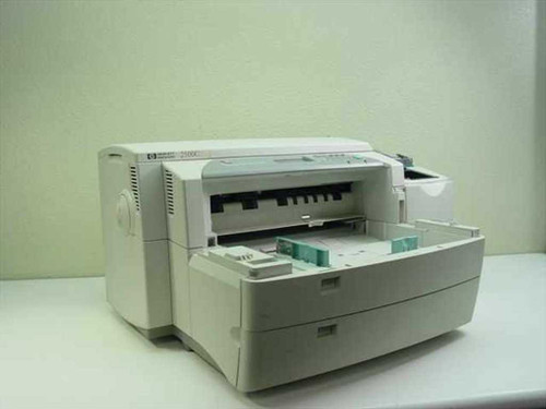 HP C2685A  2500C Professional Series Color Printer AS IS