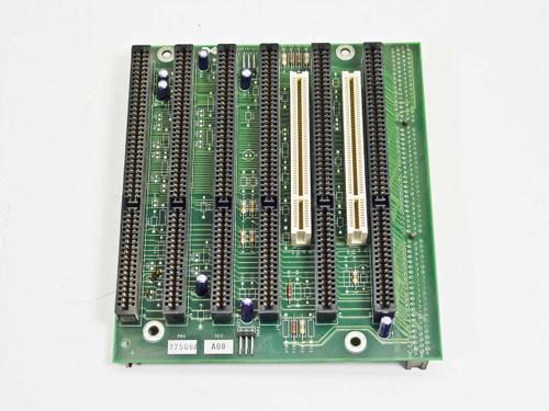 Dell 6 ISA 2 PCI Riser Card Board 77508