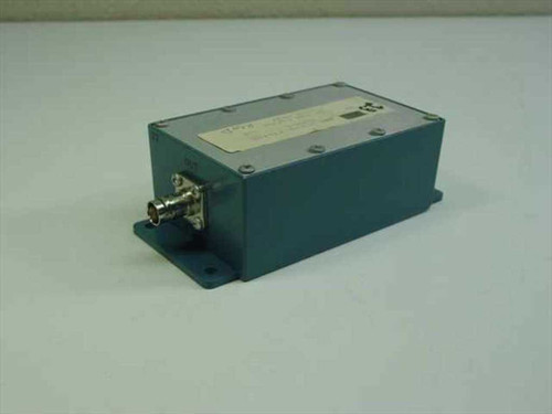 Bessel  2.3 MHz  Bessel Filter 5 pole