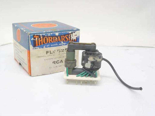 Thordarson Fly 525  Flyback Transformer