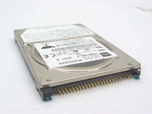 Compaq 312954-001  80.0GB Toshiba Laptop Hard Drive MK8025GAS