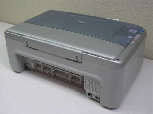 HP PSC 1315 Printer Driver Installation For Win and Mac OS