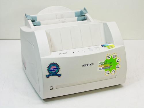 Samsung ML-1210  Laser Printer