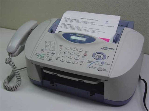 Brother MFC-3200C  5 in 1 Color Multifunction Workcenter