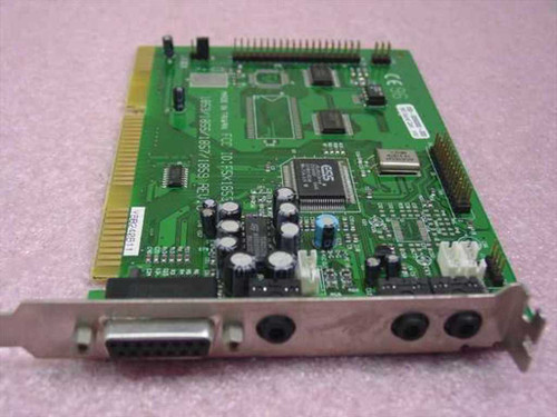 ESS 1853  ISA Sound Card