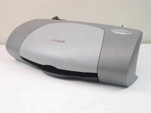 Lexmark 4136-K01  Z705 Inkjet Photo Quality Printer