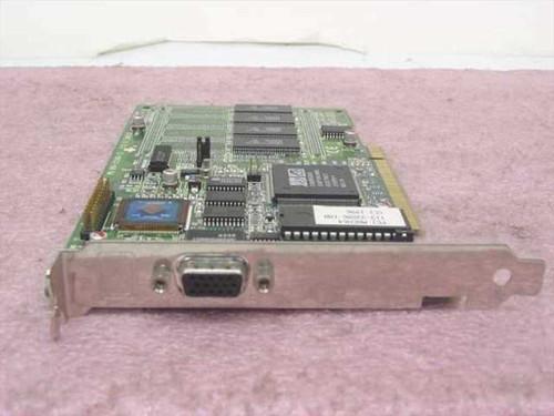 ATI 1023322710  Mach64 PCI Video Card 109-33200-10