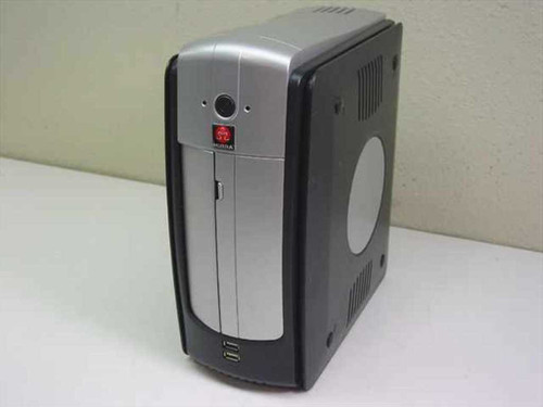 Mirra M-400  Seagate 400GB Personal Server - Backup Device