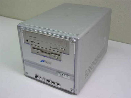 Shuttle FS40  AMD Athlon XP 1500& CD-RW Computer