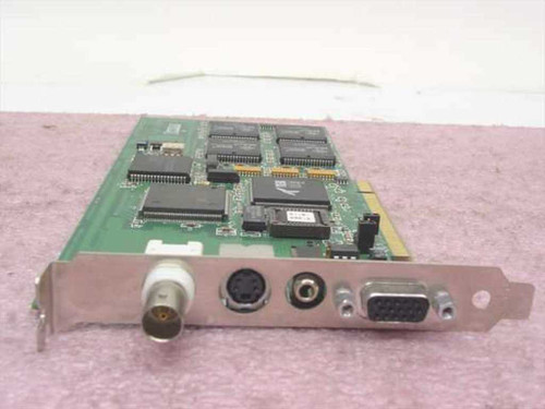 Integral Technologies 9400-00054  PCI Video Card