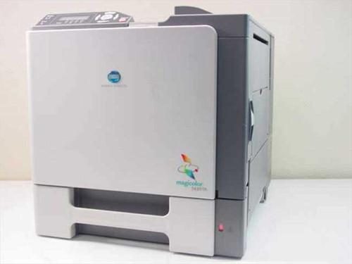 Konica Minolta 5430DL  Color Laser Printer