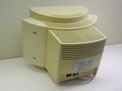 """Packard Bell 1512SL  15"""" color Monitor 010262"""