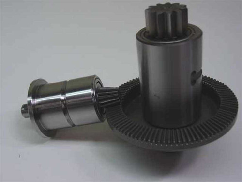 Generic N/A  100 Tooth Ring and 13 Tooth Pinion