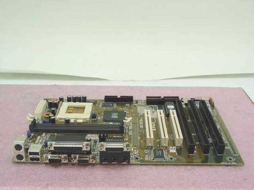 ASUS Socket 7 System Board ATX - HP Pavilion (SPAX)