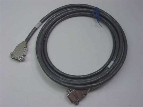 MKS CB270-2-10  Head cable connects 270 to 615, 616, length - 10ft