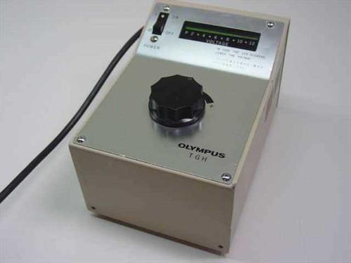 Olympus TGH  Variable Power Supply
