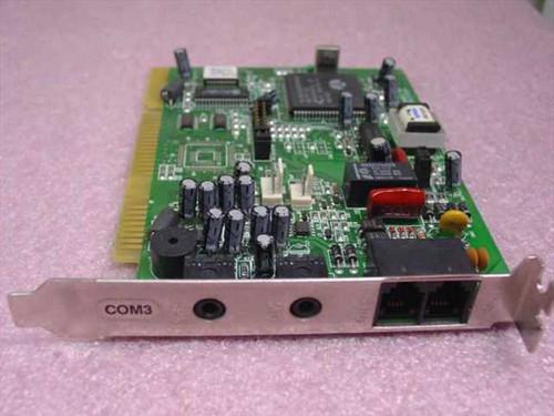 AOpen FM56-ITU  ISA Modem/Sound Card