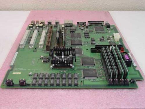 Apple 820-0659-C  PowerMac 7100 Motherboard