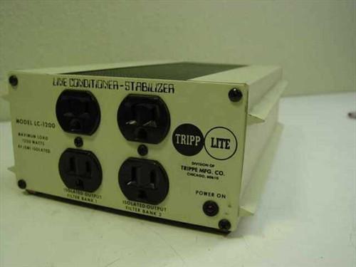 Tripp Lite LC-1200  1200 Watt Line Conditioner