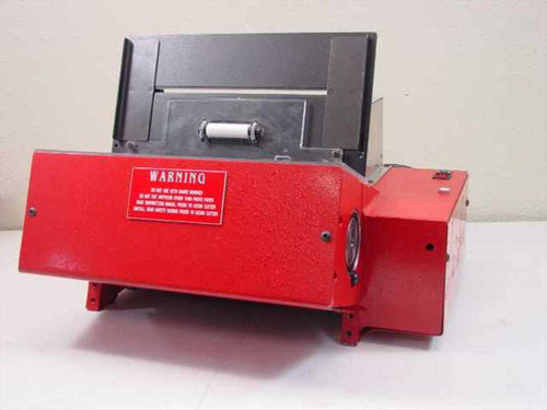 Rotec 2001  Electric Photo Cutter with Jo-Kat Power Drive