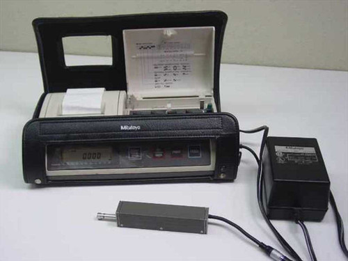 Mitutoyo SurfTest 301  SurfTest - Surface Roughness Finish Tester AS IS