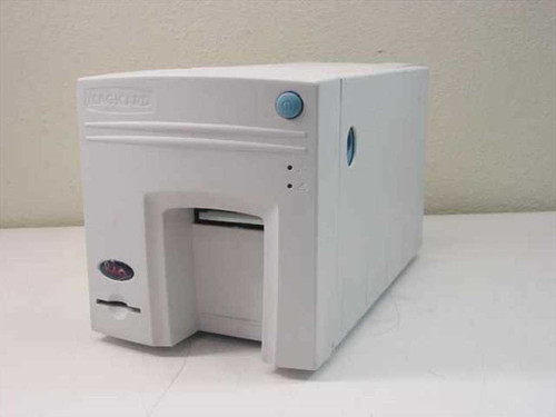 Magicard M9005-724  Rio Color Card Printer with Printhead & USB