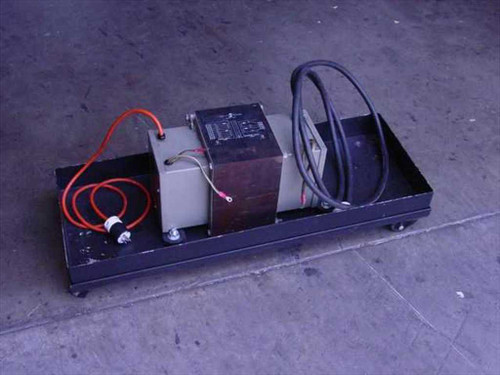 Hewlett Packard 5KVA  Doubly Shielded Isolation Transformer