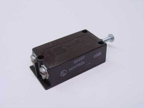 Sentrol Inc. 3025T  Terminal Contact - Low Voltage and Current Switch
